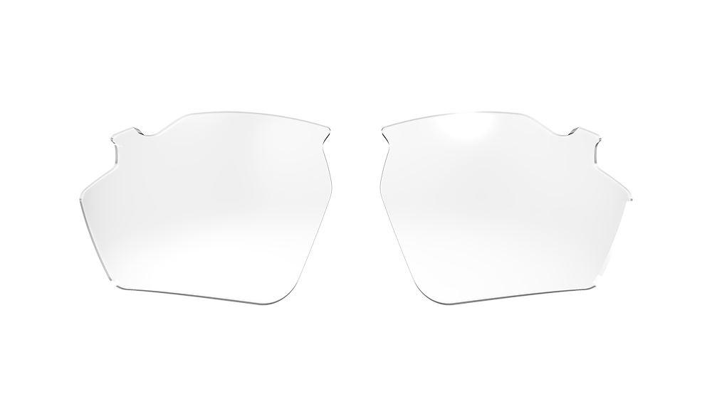 Rudy Project Agon Transparent Lenses