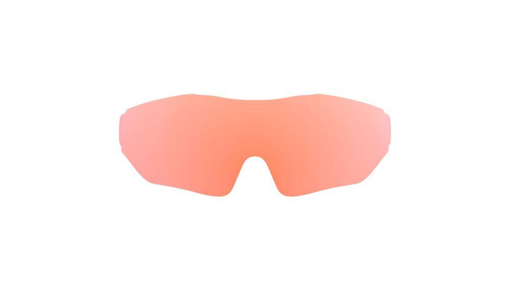 Rudy Project Airblast replacement Photochromic Red
