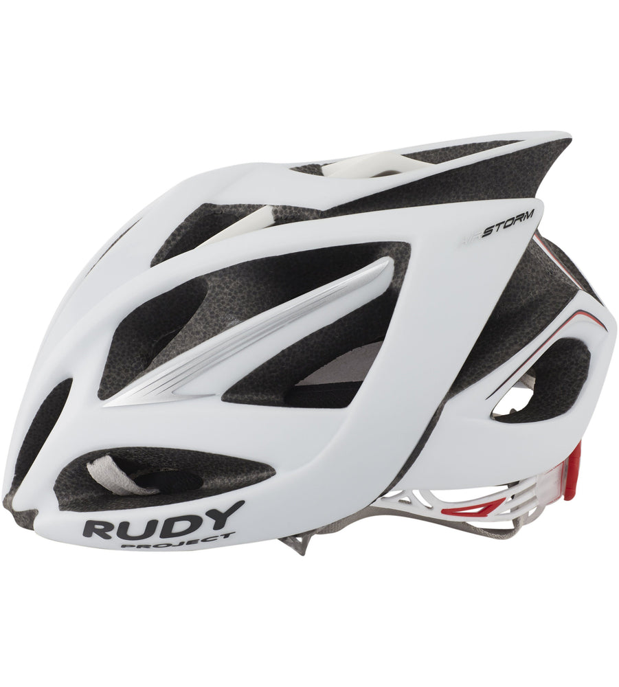 Rudy Project Airstorm Cycle Helmet White Matte Small-Medium 54-58cm - Rudy Project