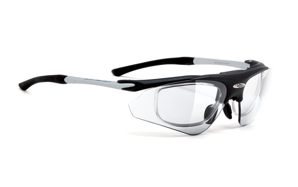 Rudy Project Exception Black Photochromic Black Lenses