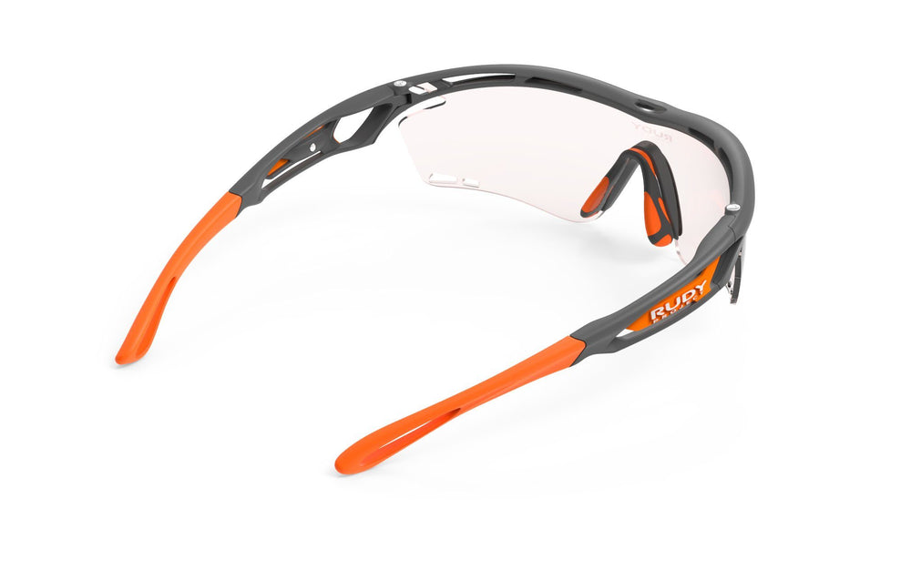 Rudy Project Tralyx Pyombo Photochromic Red Lenses - Rudy Project