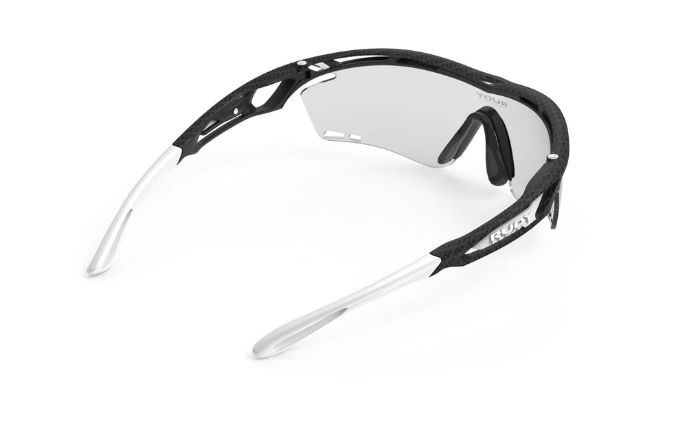 Rudy Project Tralyx Carbonium Photochromic Laser Black Lenses - Rudy Project
