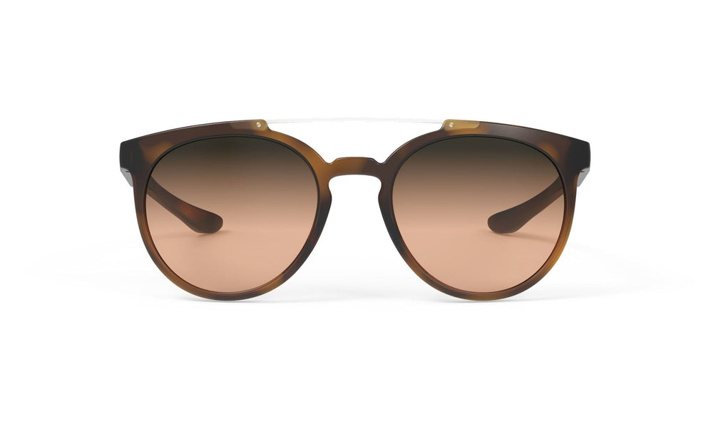 Rudy Project Astroloop Demi Turtle Brown Deg Lenses - Rudy Project