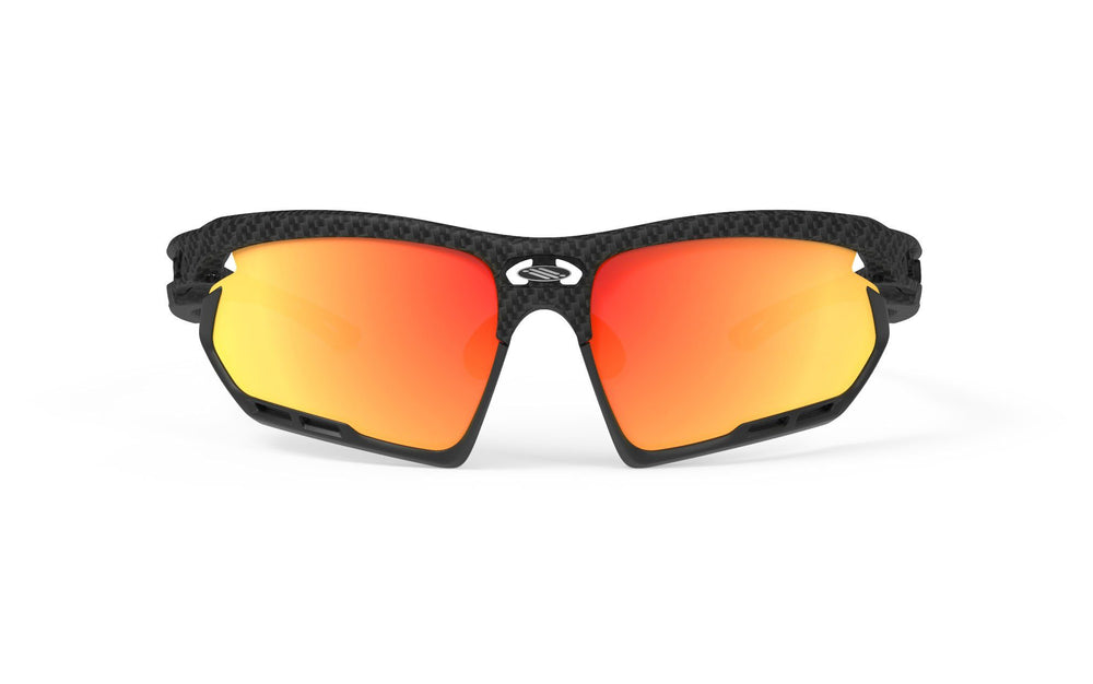 Rudy Project Fotonyk Carbonium Polarized 3FX Orange Lenses - Rudy Project