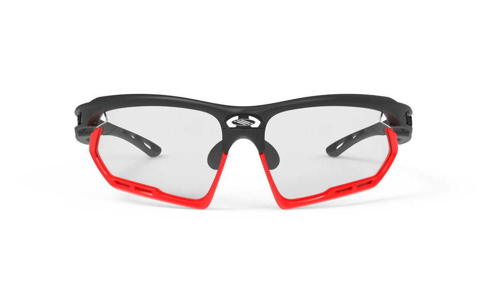 Rudy Project Fotonyk Matte Black Photochromic Black Lenses