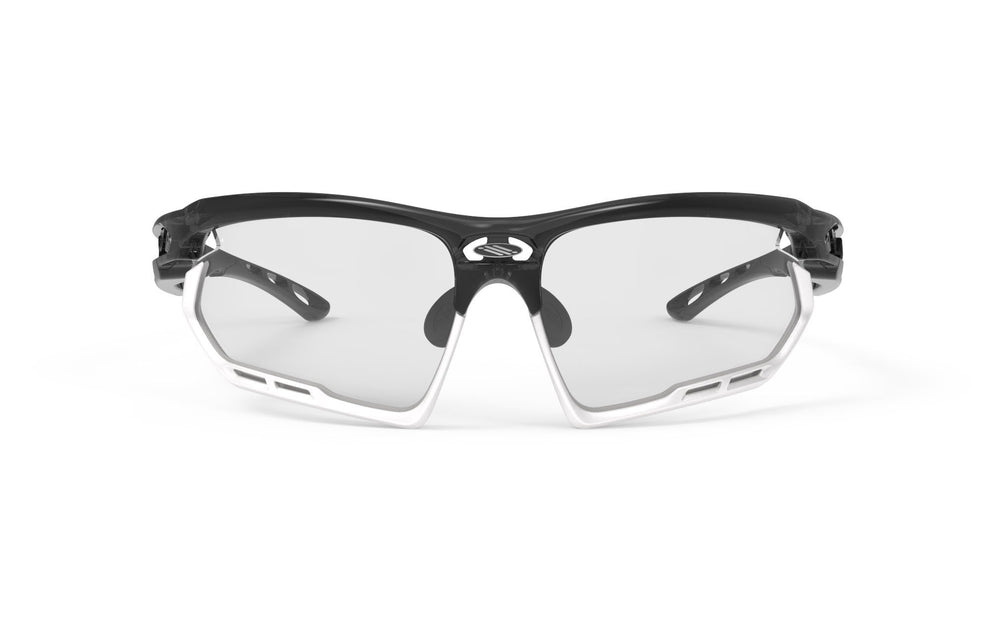 Rudy Project Fotonyk Crystal Graphite Photochromic Black Lenses