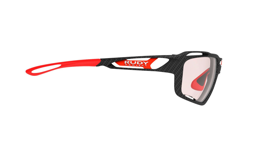 Rudy Project Sintryx Carbonium Photochromic Red Lenses - Rudy Project