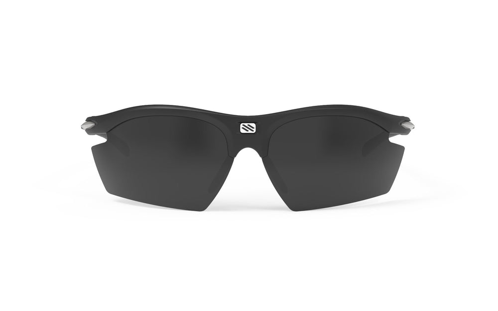Rudy Project Rydon Matte Black Smoke Black Lens - Rudy Project