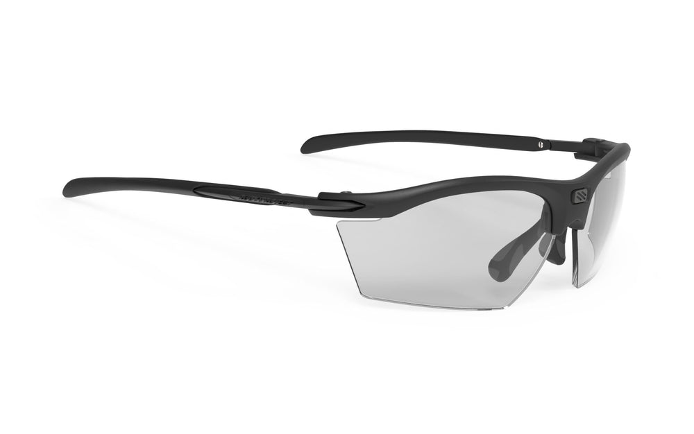 Rudy Project Rydon Stealth Black Photochromic Black Lens - Rudy Project