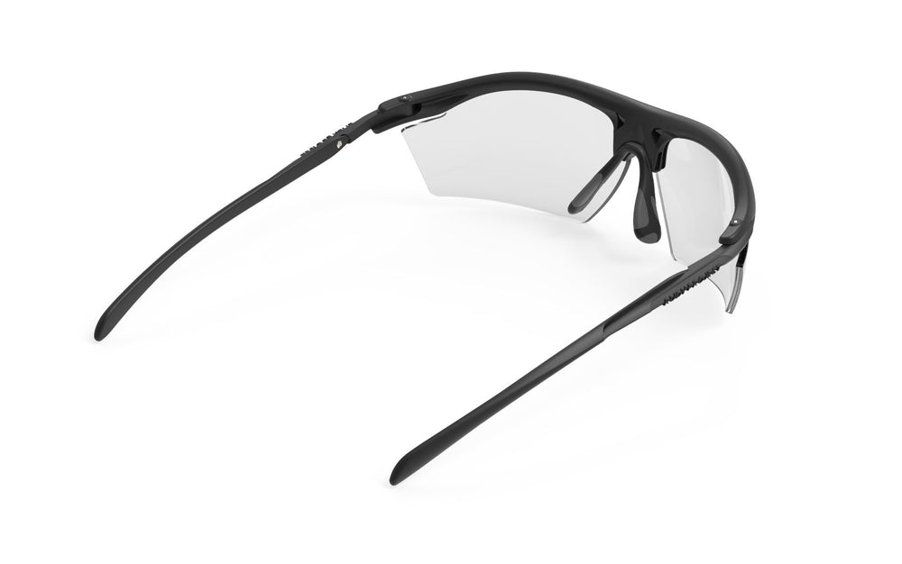 Rudy Project Rydon Tactical Black Photochromic Black Lens - Rudy Project