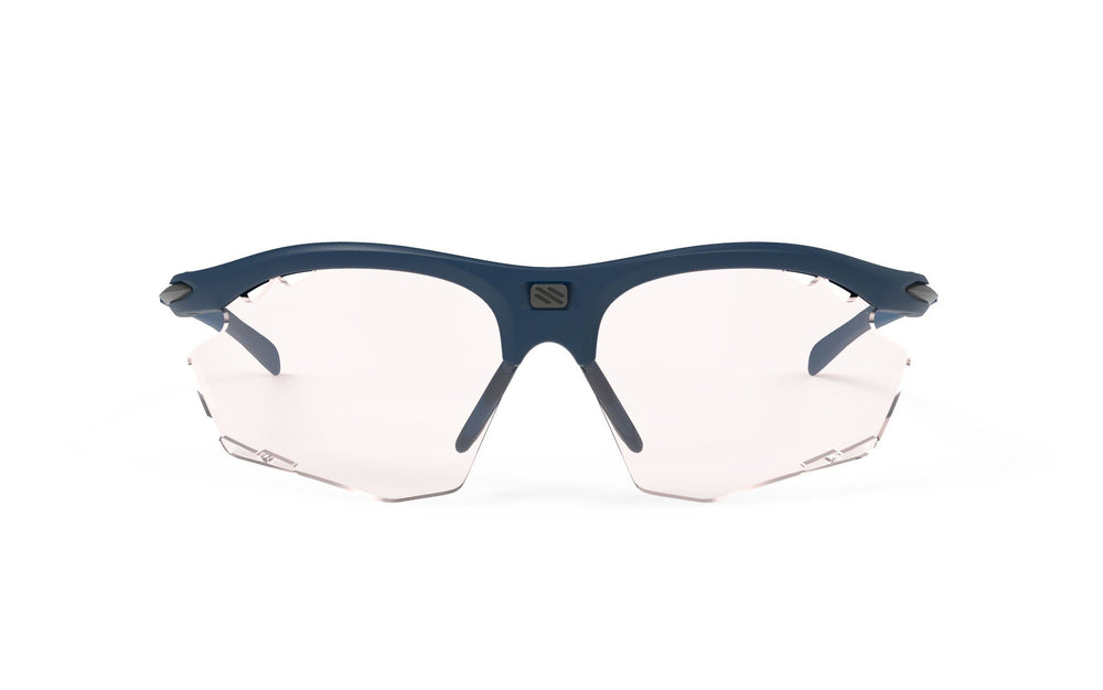 Rudy Project Rydon Running Blue Navy Photochromic Red Lens