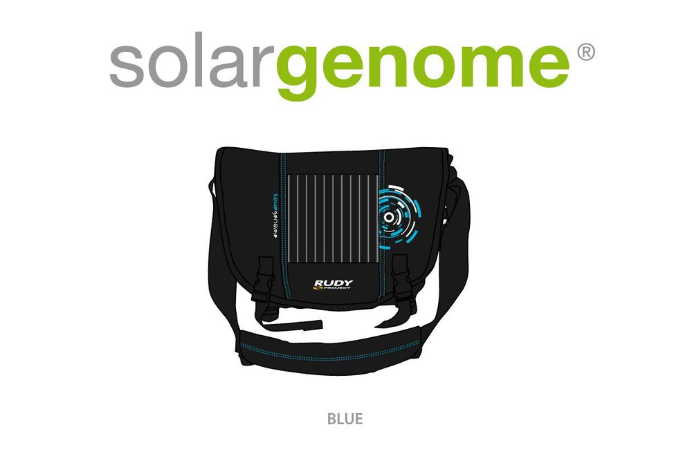 Rudy Project Messenger Solar Bag