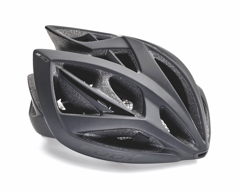 Rudy Project Airstorm Cycle Helmet Black Small-Medium 54-58cm