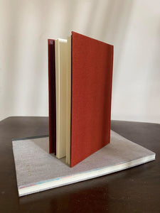 Intro to Hardcover Journals | August 5-19