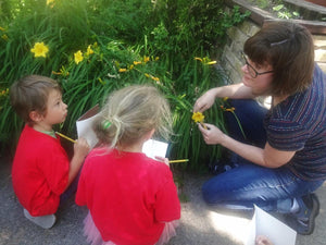 Urban Naturalists | July 27 - 31 | Grades PreK - 1