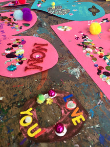 Virtual Valentines! Family Workshop | Feb 6