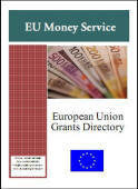 Annual European Union Grants Directory (2012)