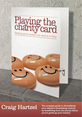 Playing the Charity Card