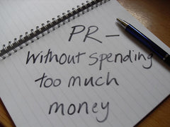 How to create an effective PR campaign without spending too much time or money