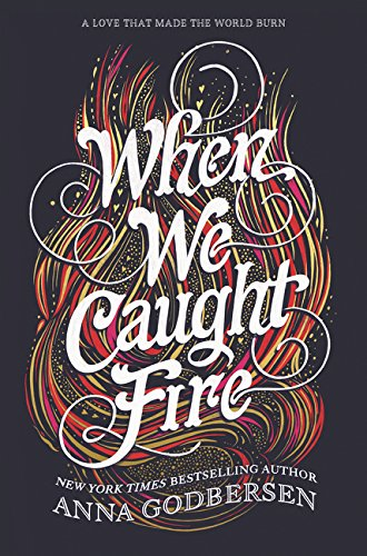 WHEN WE CAUGHT FIRE        Author:	Godbersen, Anna