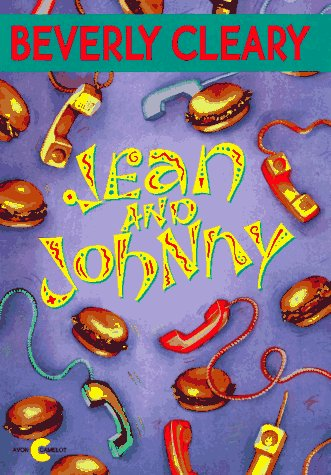 JEAN AN DJOHNNY by BEVERLY CLEARY