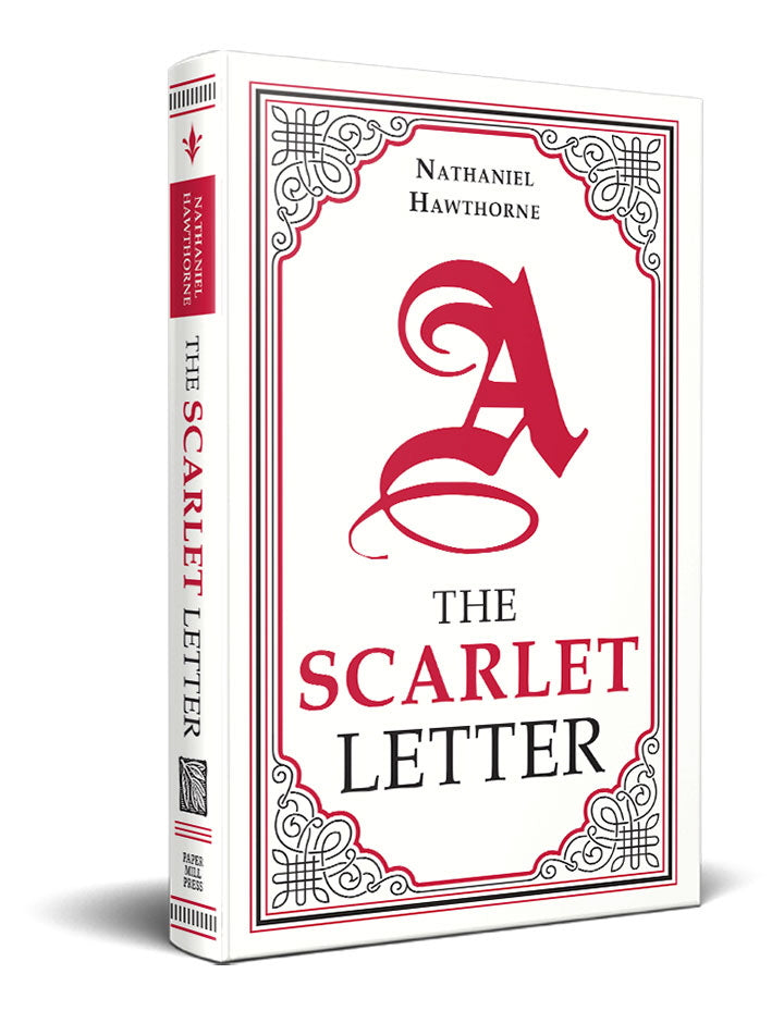 THE SCARLET LETTER Author:	Hawthorne, Nathaniel