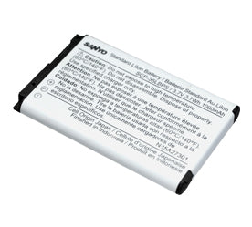 Sanyo Scp 35Lbps Battery