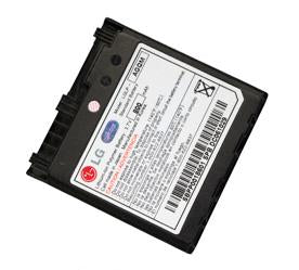 Genuine Lg Vx8600 Battery