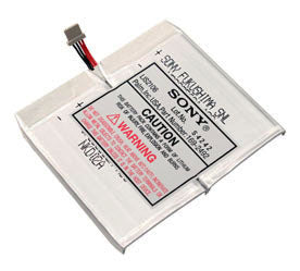 Genuine Palm Lis2106 Battery