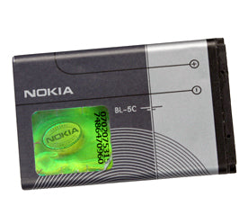 Genuine Nokia 3109 Battery