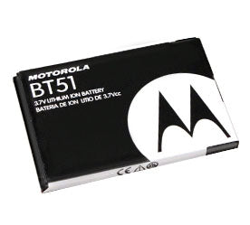 Genuine Motorola Bt51 Battery