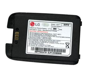Genuine Lg Sbpp0024701 Battery