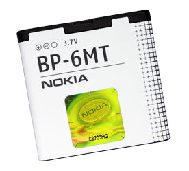 Genuine Nokia N81 8Gb Battery