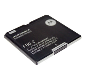 Genuine Motorola Fb0 2 Battery
