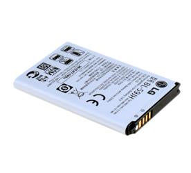 Genuine Lg Optimus F3Q D520 Battery