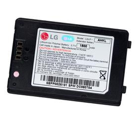 Genuine Lg Lglp Ahkl Battery