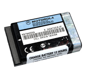 Genuine Motorola Nntn4655A Battery