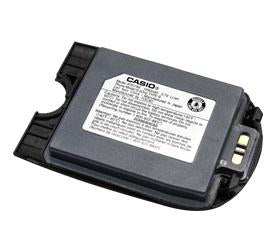 Genuine Casio Gzone Battery
