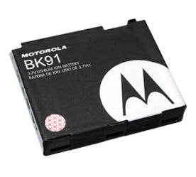 Genuine Motorola Bk91 Battery