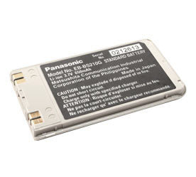 Genuine Panasonic Eb Tx210 Battery