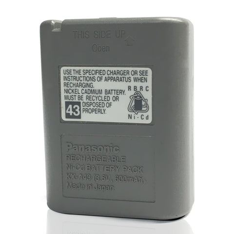 Image of Genuine Again Again Stb943 Battery
