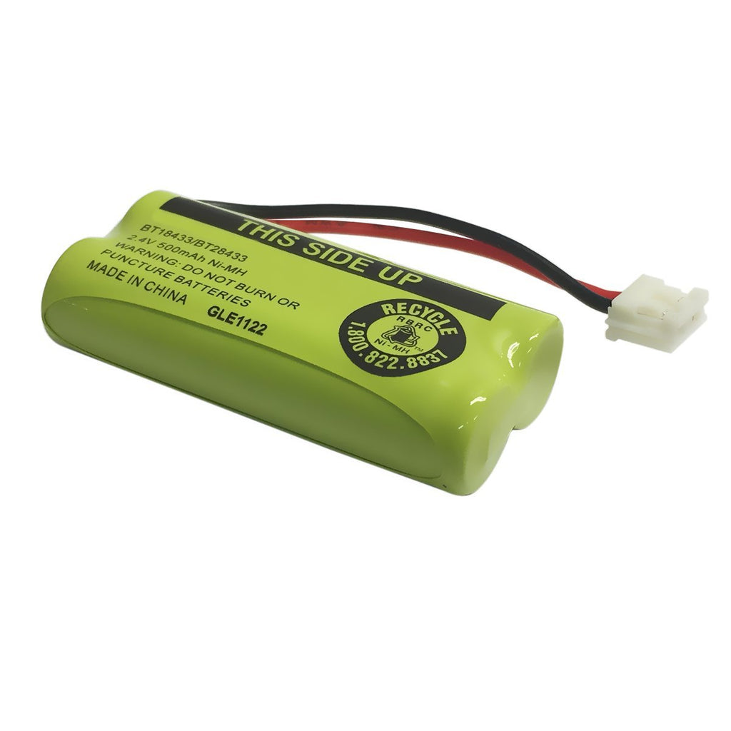 Genuine Vtech Ds6221 4 Battery