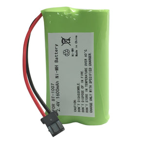 Genuine Uniden Bt 1007 Battery