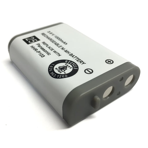 Genuine Panasonic Hhr P103 Battery