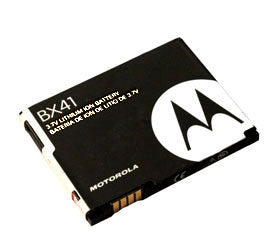 Genuine Motorola Bx41 Battery