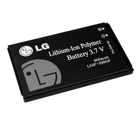 Genuine Lg Neon Gt365 Battery