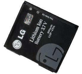 Genuine Lg Muziq Lx570 Battery
