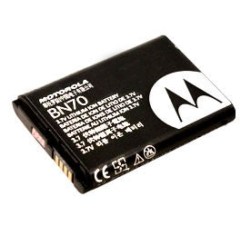 Genuine Motorola Bn70 Battery