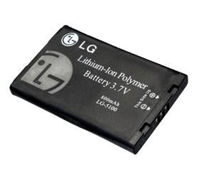Genuine Lg T5100 Battery