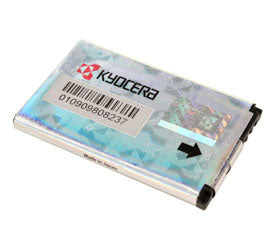 Genuine Kyocera Txbat10176 Battery